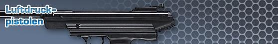 Luftdruckpistolen