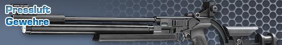 Pressluft Gewehre