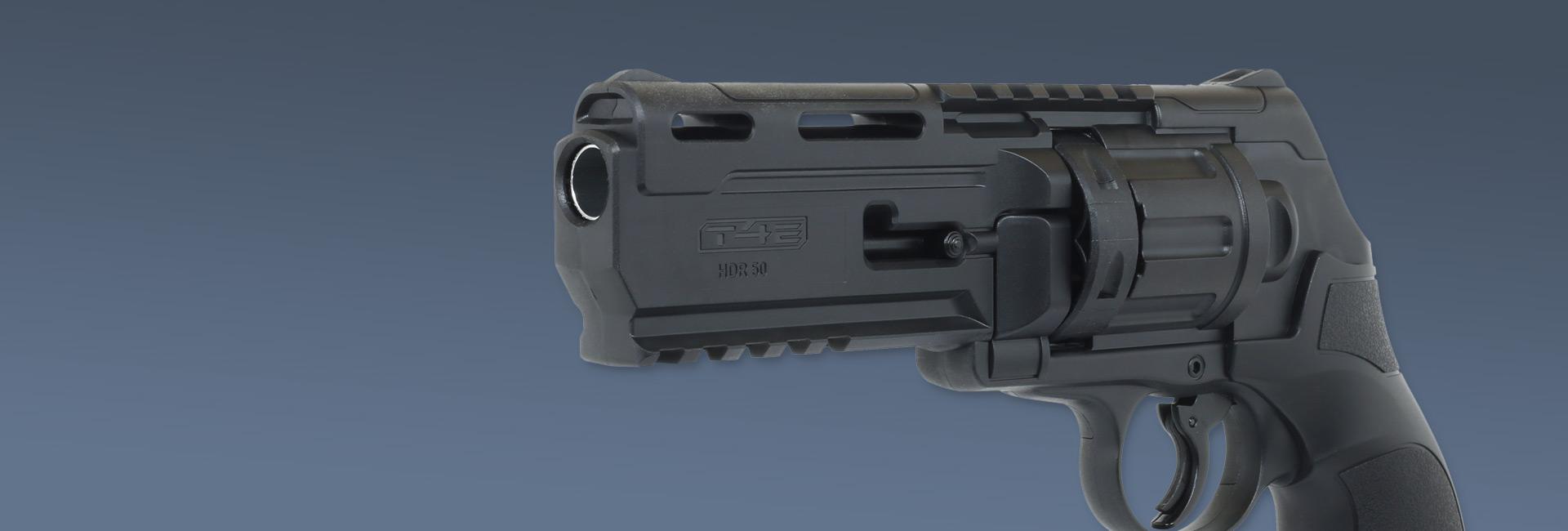 HDR50 RAM Revolver