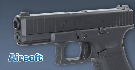 Airsoft Waffen im Kaliber 6mm BB