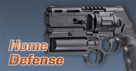 Für Home Defense & Ihre Sicherheit
